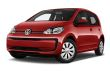 VOLKSWAGEN UP 1.0 60 BlueMotion Technology Move Up!