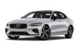 VOLVO S60 T6 Twin Engine 253 + 87 ch Geartronic 8 Inscription