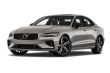 VOLVO S60 T6 Twin Engine 253 + 87 ch Geartronic 8 R-Design