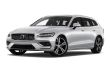 VOLVO V60 B3 163 ch Geartronic 8 Inscription Luxe