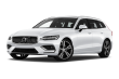 VOLVO V60 T6 AWD Recharge 253 ch + 87 ch Geartronic 8 R-Design
