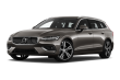 VOLVO V60 T6 AWD Recharge 253 ch + 87 ch Geartronic 8 Inscription Luxe
