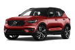 VOLVO XC40 T4 Recharge 129+82 ch DCT7 Inscription