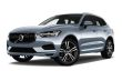 VOLVO XC60 T6 Recharge AWD 253 ch + 87 ch Geartronic 8 Inscription