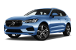 VOLVO XC60 T8 Recharge AWD 303 ch + 87 ch Geartronic 8 R-Design