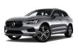 VOLVO XC60 T6 Recharge AWD 253 ch + 87 ch Geartronic 8 Inscription Luxe