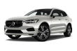 VOLVO XC60 T6 Recharge AWD 253 ch + 87 ch Geartronic 8 R-Design