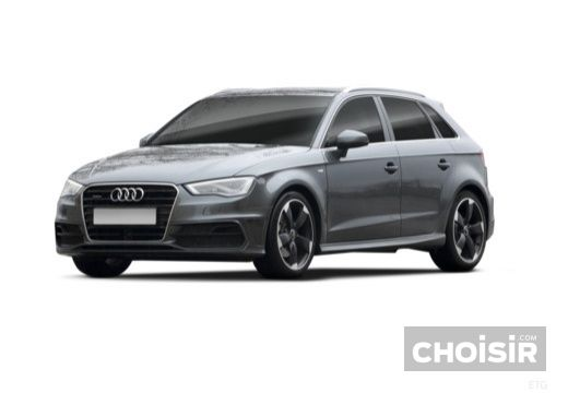 AUDI A3 SPORTBACK 2.0 TDI 150 Attraction