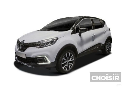 RENAULT CAPTUR dCi 110 Energy S-Edition