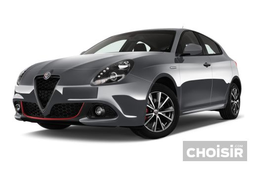 alfa romeo giulietta 2 0 jtdm 150 ch s s sprint prix consommation caract ristiques choisir. Black Bedroom Furniture Sets. Home Design Ideas