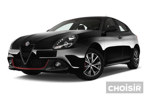 alfa romeo giulietta 2 0 jtdm 175 ch s s tct lusso prix. Black Bedroom Furniture Sets. Home Design Ideas
