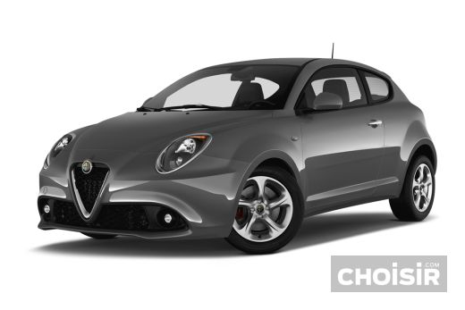 alfa romeo mito 1 4 tb multiair start stop 140 alfa tct. Black Bedroom Furniture Sets. Home Design Ideas