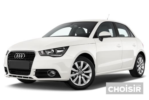 audi a1 sportback 1 4 tfsi 122 ambition luxe s tronic prix consommation caract ristiques. Black Bedroom Furniture Sets. Home Design Ideas