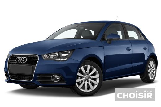 audi a1 sportback 1 2 tfsi 86 urban sport prix consommation caract ristiques. Black Bedroom Furniture Sets. Home Design Ideas