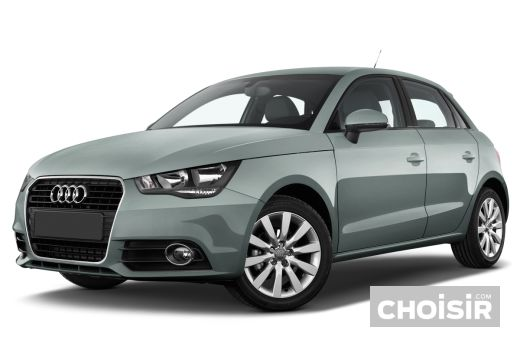audi a1 sportback 1 4 tfsi 122 s line s tronic prix consommation caract ristiques choisir. Black Bedroom Furniture Sets. Home Design Ideas