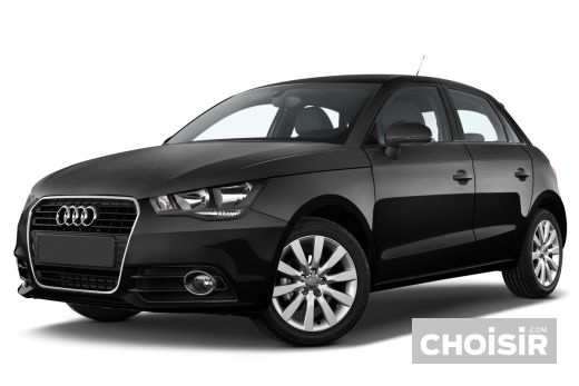audi a1 sportback 1 4 tfsi 122 ambiente s tronic prix consommation caract ristiques. Black Bedroom Furniture Sets. Home Design Ideas