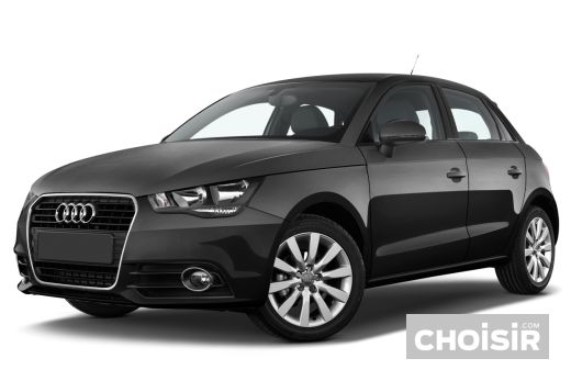 audi a1 sportback 1 4 tfsi 122 s line prix consommation caract ristiques. Black Bedroom Furniture Sets. Home Design Ideas