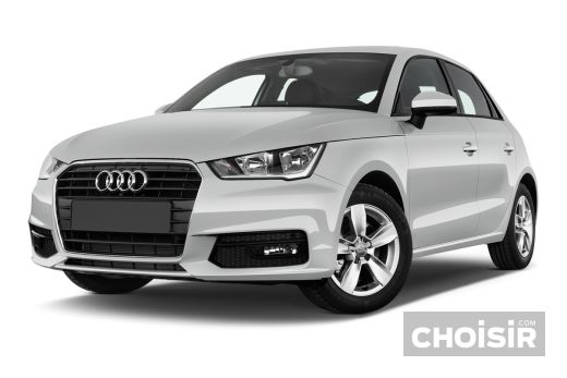 audi a1 sportback 1 4 tdi 90 active prix consommation caract ristiques. Black Bedroom Furniture Sets. Home Design Ideas