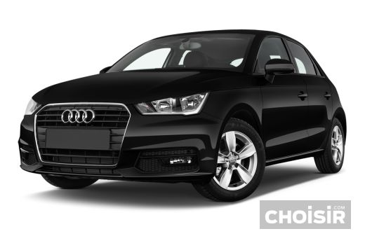 AUDI A1 SPORTBACK 1.6 TDI 116 S tronic Ambition Luxe