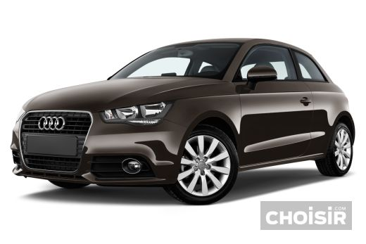 audi a1 2 0 tdi 143 amplified red prix consommation caract ristiques. Black Bedroom Furniture Sets. Home Design Ideas