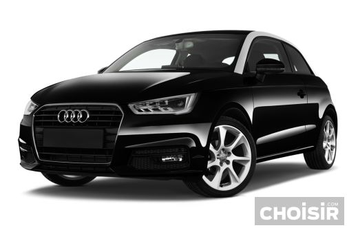 audi a1 1 0 tfsi 95 ultra s tronic prix consommation caract ristiques. Black Bedroom Furniture Sets. Home Design Ideas