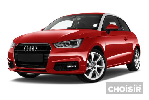 AUDI A1 1.4 TFSI 125 S tronic Ambition Luxe