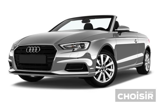 audi a3 cabriolet 1 4 tfsi cod 150 s tronic 7 design luxe prix consommation caract ristiques. Black Bedroom Furniture Sets. Home Design Ideas
