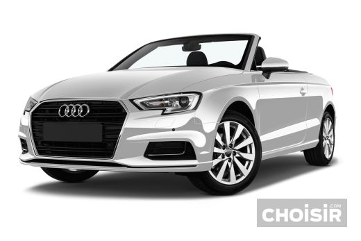 audi a3 cabriolet 2 0 tdi 150 s tronic 7 design luxe. Black Bedroom Furniture Sets. Home Design Ideas