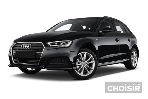 audi a3 sportback 1 5 tfsi 150 design luxe prix consommation caract ristiques. Black Bedroom Furniture Sets. Home Design Ideas