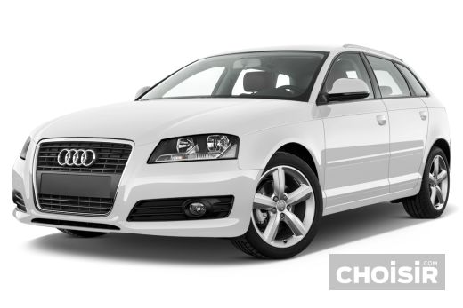 AUDI A3 SPORTBACK 1.6 102 Ambition Luxe S tronic
