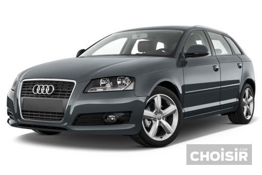 AUDI A3 SPORTBACK 1.8 TFSI 160 Attraction