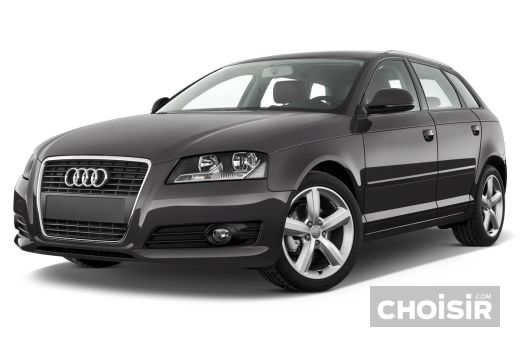 AUDI A3 SPORTBACK 1.4 TFSI 125 Ambition Luxe S tronic