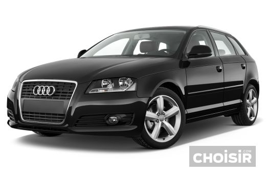 AUDI A3 SPORTBACK 1.4 TFSI 125 Attraction S tronic