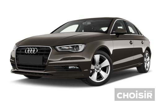 audi a3 berline 2 0 tfsi 190 sport prix consommation caract ristiques. Black Bedroom Furniture Sets. Home Design Ideas