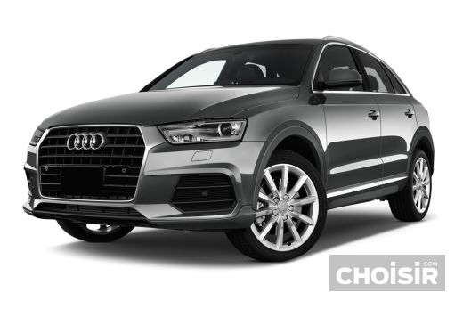 audi q3 2 0 tdi 150 ch quattro prix consommation caract ristiques. Black Bedroom Furniture Sets. Home Design Ideas