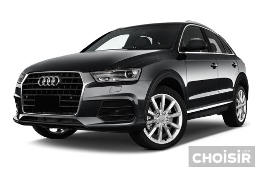 audi q3 2 0 tdi 150 ch s tronic 7 midnight series prix consommation caract ristiques. Black Bedroom Furniture Sets. Home Design Ideas