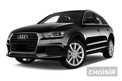 audi q3 2 0 tfsi 180 ch s tronic 7 quattro s line prix consommation caract ristiques. Black Bedroom Furniture Sets. Home Design Ideas