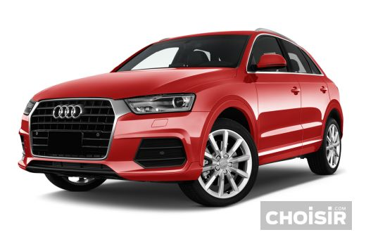 audi q3 2 0 tdi 150 ch s tronic 7 quattro ambiente prix consommation caract ristiques. Black Bedroom Furniture Sets. Home Design Ideas