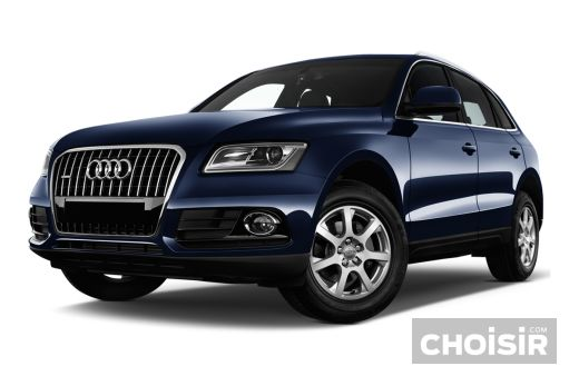 audi q5 2 0 tdi 150 design prix consommation caract ristiques. Black Bedroom Furniture Sets. Home Design Ideas
