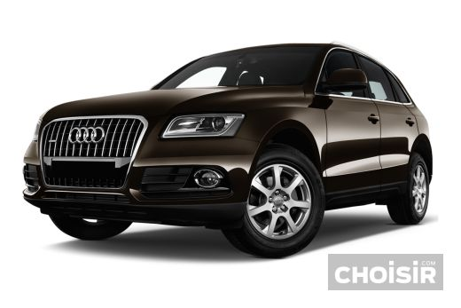 audi q5 2 0 tdi 190 quattro design luxe prix consommation caract ristiques. Black Bedroom Furniture Sets. Home Design Ideas