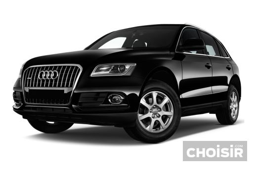 audi q5 2 0 tfsi 252 quattro s tronic 7 design luxe prix consommation caract ristiques. Black Bedroom Furniture Sets. Home Design Ideas