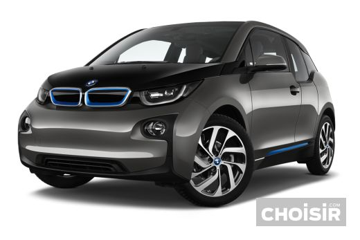 bmw i3 94 ah 170 ch ilife suite a prix consommation caract ristiques. Black Bedroom Furniture Sets. Home Design Ideas