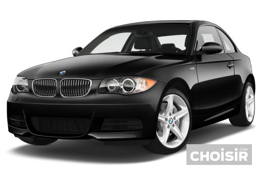 bmw serie 1 coupe 120d 177 ch confort prix consommation caract ristiques. Black Bedroom Furniture Sets. Home Design Ideas