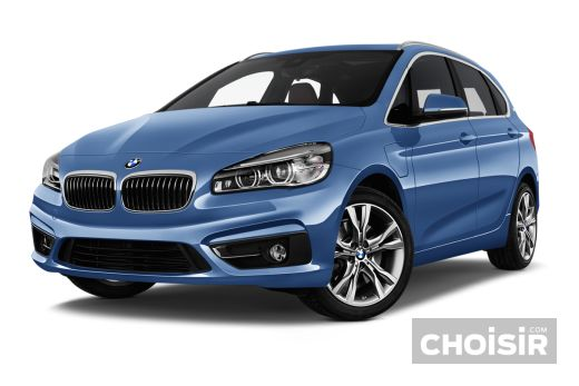 bmw serie 2 active tourer 216d 116 ch sport a prix consommation caract ristiques. Black Bedroom Furniture Sets. Home Design Ideas
