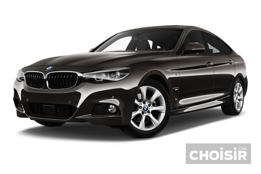 bmw serie 3 gran turismo 320d xdrive 190 ch m sport prix consommation caract ristiques. Black Bedroom Furniture Sets. Home Design Ideas