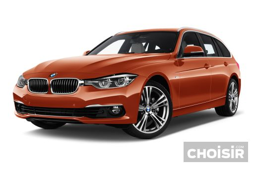 bmw serie 3 touring touring 318d 150 ch business design prix consommation caract ristiques. Black Bedroom Furniture Sets. Home Design Ideas