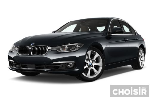 bmw serie 3 318d 150 ch business design a   prix