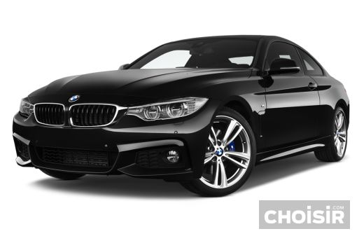 bmw serie 4 coupe 440i xdrive 326 ch sport a prix consommation caract ristiques. Black Bedroom Furniture Sets. Home Design Ideas