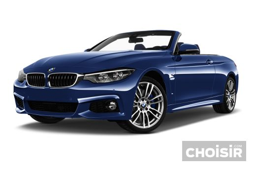 bmw serie 4 cabriolet 420d 190 ch m sport prix consommation caract ristiques. Black Bedroom Furniture Sets. Home Design Ideas