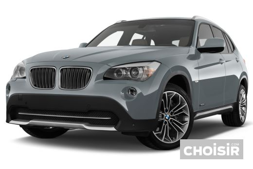 bmw x1 xdrive 23d 204 ch luxe ba prix consommation. Black Bedroom Furniture Sets. Home Design Ideas